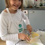 half term cooking