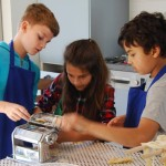 half term cooking north london